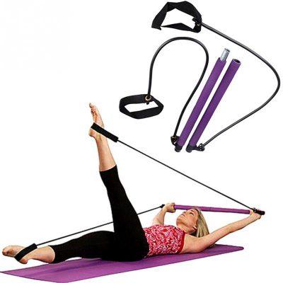 Portable Pilates Bar Kit, Portable Pilates Bar Kit