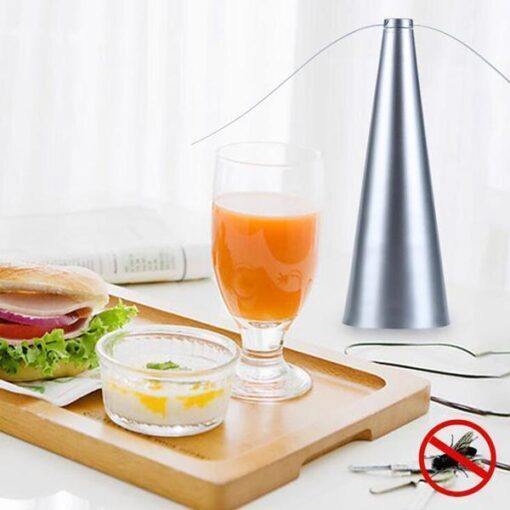 Automatic Fly Trap, Automatic Fly Trap
