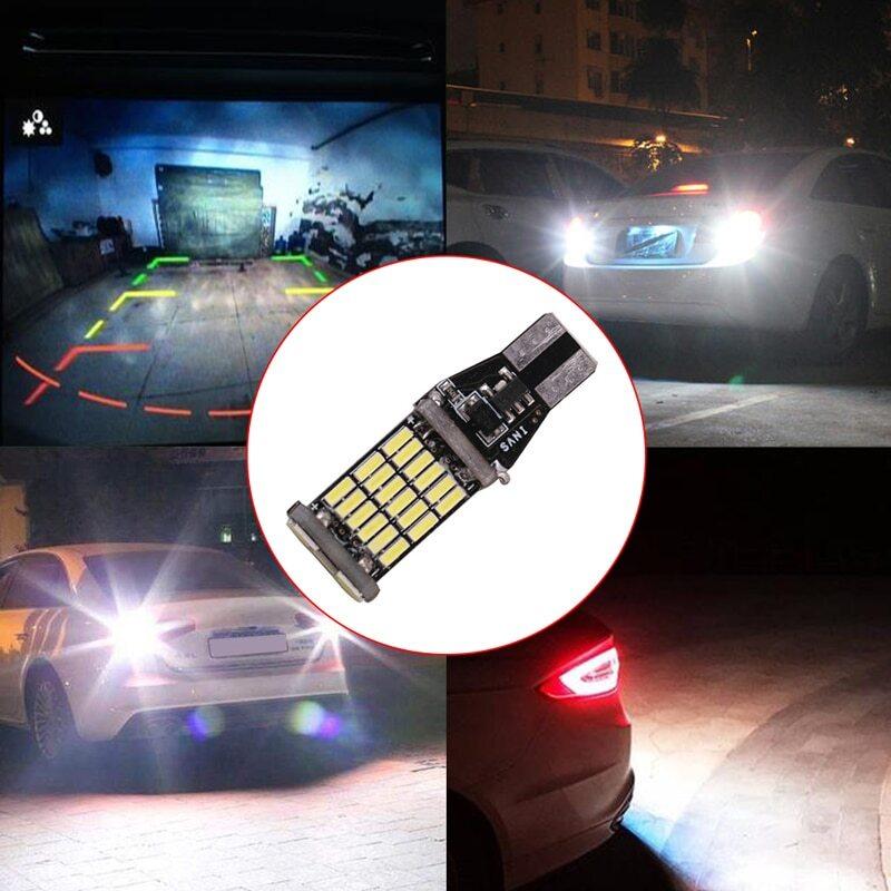 Universal LED Taillights, Universal LED Taillights