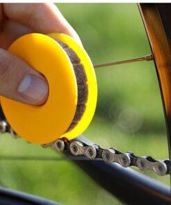 Bike Chain Roller