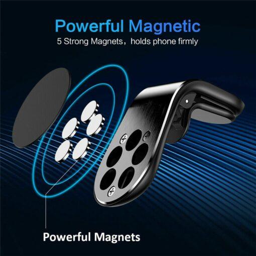 Magnetic Phone Holder For Car, Magnetic Phone Holder For Car