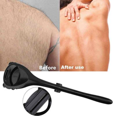 The Ultimate Back Shaver, The Ultimate Back Shaver