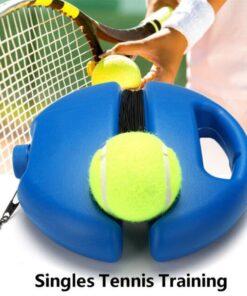 Umqeqeshi weSole Tennis, Umqeqeshi weSolo Tennis