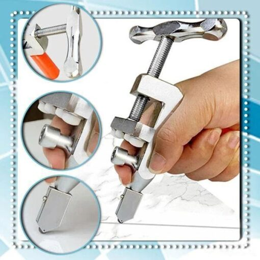Easy Glide Glass and Tile Cutter, Easy Glide Glass and Tile Cutter
