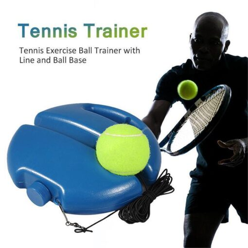 Solo Tennis Trainer, Solo Tennis Trainer