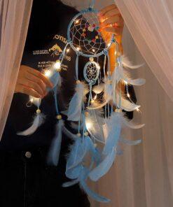 Fairy Dream Catcher Light, Fairy Dream Catcher Light