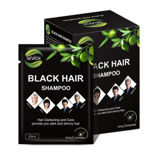Hair Darkening Shampoo, Hair Darkening Shampoo