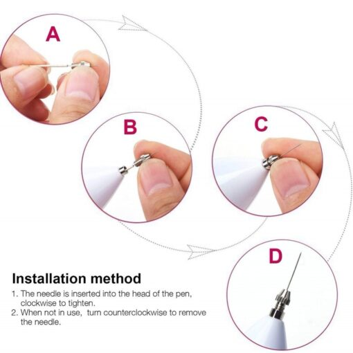 Instant Spots Removal Pen, Instant Spots Removal Pen