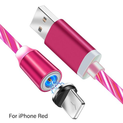 Streamer Magnetic Absorption Cable, Streamer Magnetic Absorption Cable