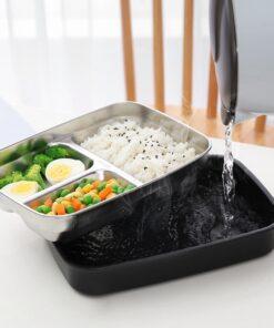 Kahon sa Lunch, Lunch Box
