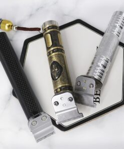Pagputol sa Kordless T-Blade Trimmer, Cordless Close Cutting T-Blade Trimmer