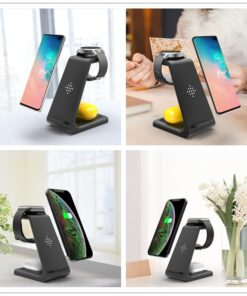 Ultimate All-In-One Charger, Ultimate All-In-One Charger