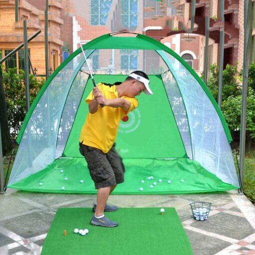 Golf Ball Catcher, Golf Ball Catcher