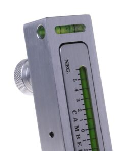 Magnetic Camber Alignment Gauge, Magnetic Camber Alignment Gauge