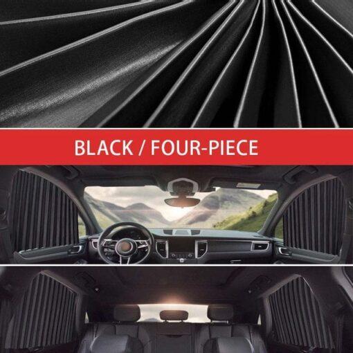 Car Magnetic Sunshade, Car Magnetic Sunshade