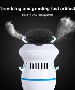 Electric Foot Grinder, Electric Foot Grinder