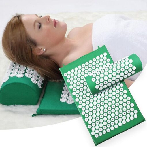 Acupuncture Massage Yoga Mat, Acupuncture Massage Yoga Mat