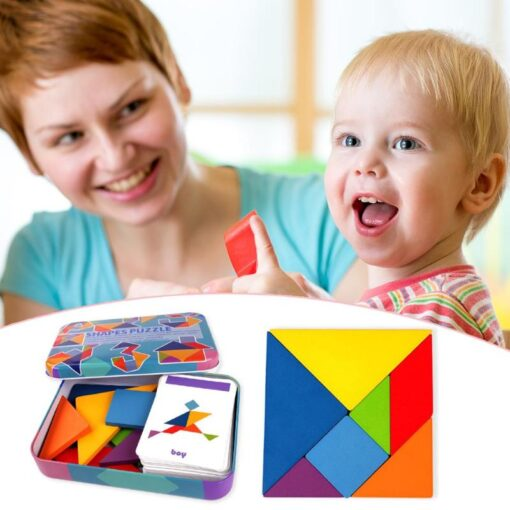 Match The Cards Puzzle Box, Match The Cards Puzzle Box