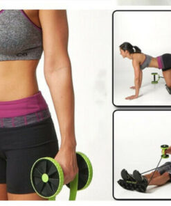 Core Double AB Training Roller, Core Double AB Training Roller
