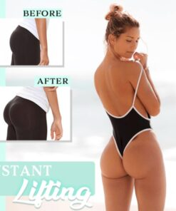 Butt-Lift Shaping Patch, Butt-Lift Shaping Patch