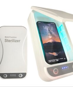 UV Phone Sterilizer Box, UV Phone Sterilizer Box