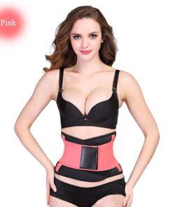 女士腰部训练器紧身塑身裤塑身腰带塑身腰带塑身塑身腰带氯丁橡胶 3.jpg 640x640 3