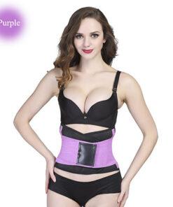 女士腰部训练器紧身塑身裤塑身腰带塑身腰带塑身塑身腰带氯丁橡胶 4.jpg 640x640 4