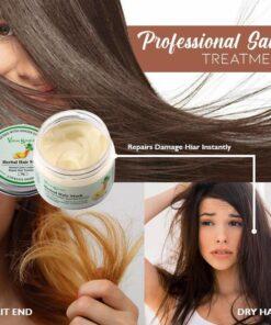 Hair Root Keratin Treatment, 5 Seconds Hair Root Keratin Treatment