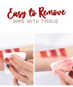 3-Colors Queen Matte Liping Lipstick, 3-Colors Queen Matte Lipstick
