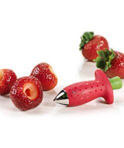 Strawberry Stem Huller, Strawberry Stem Huller