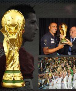 World Cup Trophy Souvenir, World Cup Trophy Souvenir