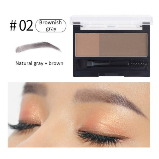 Nahiangay nga Sarang Instant Eyebrow Stamp, Nahiangay nga Instant Eyebrow Stamp