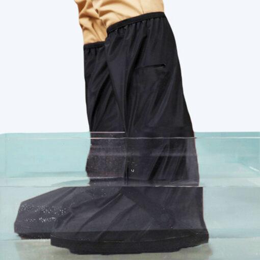 Mga Tugnaw nga Dili Hinunaw sa Waterproof, Mga Tungkod nga Dili Mahuman sa Waterproof