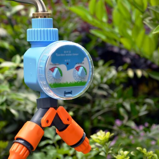 Mist Cooling Automatic Irrigation System, Mist Cooling Automatic Irrigation System