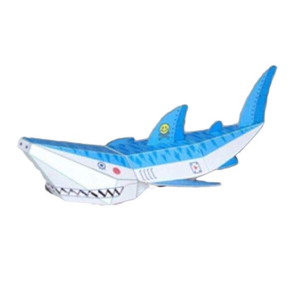 DIY Paper Scrapbook Decoration Paper Haruki Nakamura Paper Toys Animal Origami Kirigami Folding Discover Adorable toys 2.jpg 640x640 2