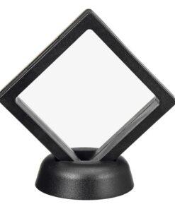 Floating Frame Display Case, Floating Frame Display Case
