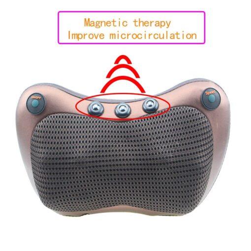 Pillow Massager with Heat, Pillow Massager with Heat