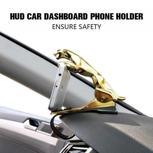 360 nga Degree Car Dashboard Holder sa telepono, 360 Degree Car Dashboard Holder Phone