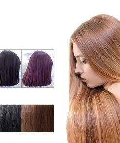 Crema per pintar cabells, Crema per pintar cabells