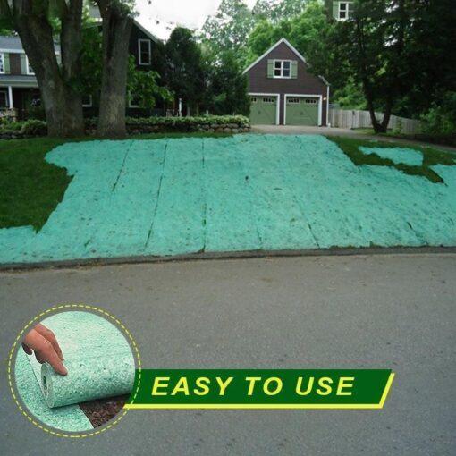 Bio Grass Mat, Bio Grass Mat