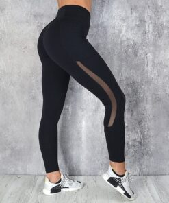 Moterų kišenių fitneso antblauzdžiai, moterų kišenių fitneso antblauzdžiai