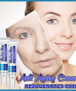 Anti-Blemish Facial Cream, Anti-Blemish Facial Cream