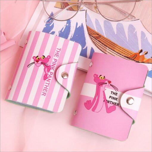pitaka, Card Case Bag Card Wallet