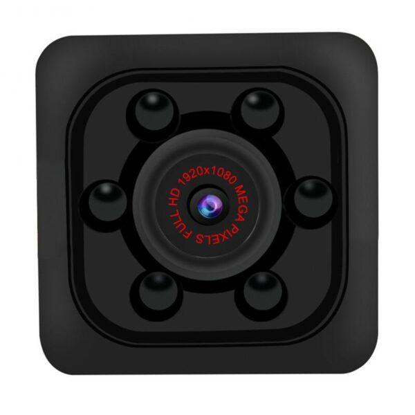 Sq11 Mini Camera Cam Sensor ກາງຄືນພາບກ້ອງວົງຈອນປິດເຄື່ອງບັນທຶກພາບເຄື່ອນໄຫວ DVR Micro Camera Sport DV ວີດີໂອ 3
