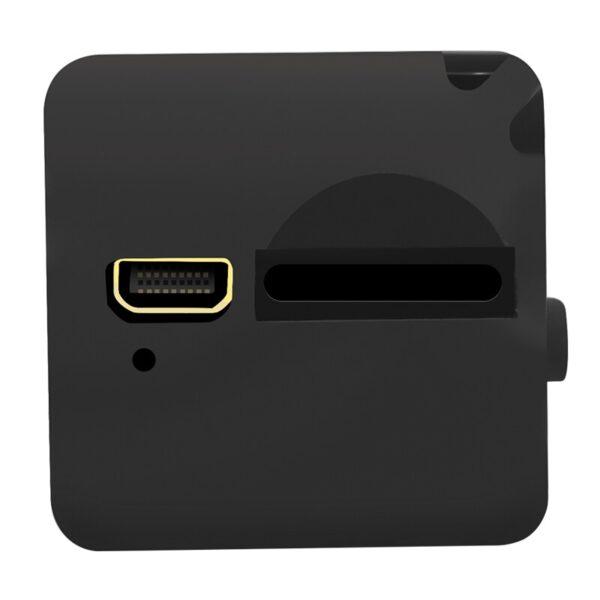 Sq11 Mini Camera Cam Sensor ກາງຄືນພາບກ້ອງວົງຈອນປິດເຄື່ອງບັນທຶກພາບເຄື່ອນໄຫວ DVR Micro Camera Sport DV ວີດີໂອ 4
