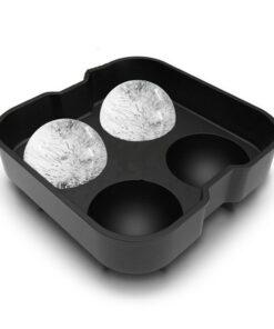 Daghang Ice Hockey Silicone Mold, Big Ice Hockey Silicone Mold Ice Box
