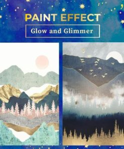 Metallic Watercolor Set, Metallic Watercolor Set