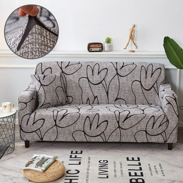 1 2 3 4 Seat Slipcovers Sofa Cover Cotton Elastic Sofa Cover for Living Room Couch 3.jpg 640x640 3