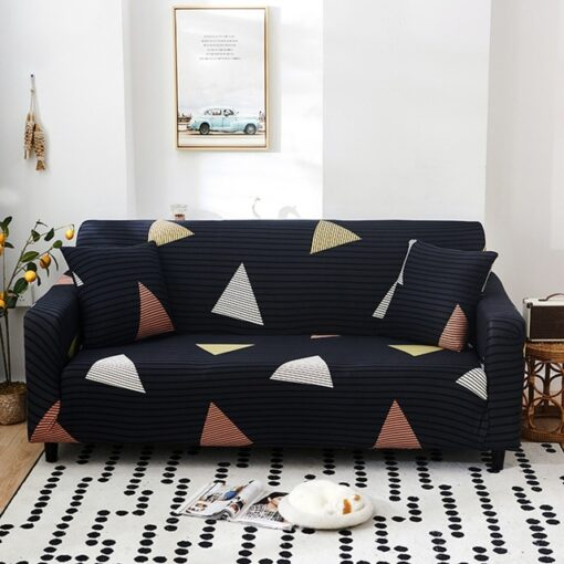 High Quality Stretchable Elastic Sofa Cover, High Quality Stretchable Elastic Sofa Cover