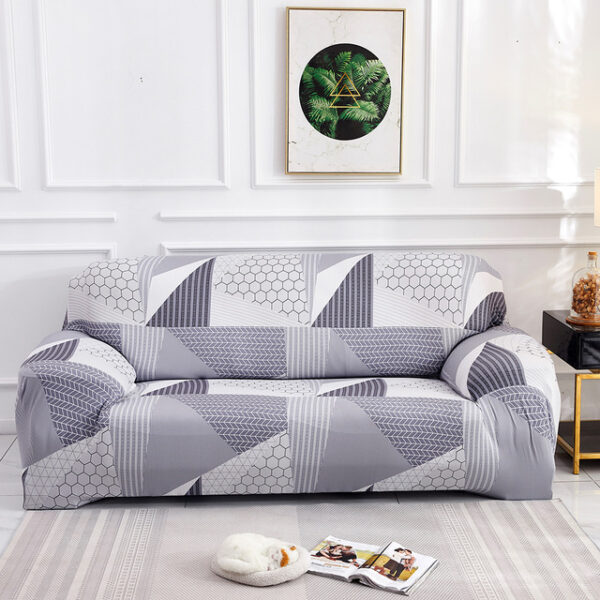 1 2 3 4 Seat Slipcovers Sofa Cover Cotton Elastic Sofa Cover for Living Room Couch 5.jpg 640x640 5